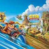 Crash Team Racing Nitro-fueled / Ps4 1ria / Gtía / Vdl