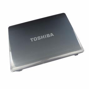 Carcaça Tampa Da Tela Toshiba Satellite U405d / U400 Zye38bu