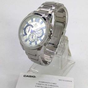 426c9cf86a1 Relogio Casio Edifice Efr 535d 1a9 - Relógios no Mercado Livre Brasil