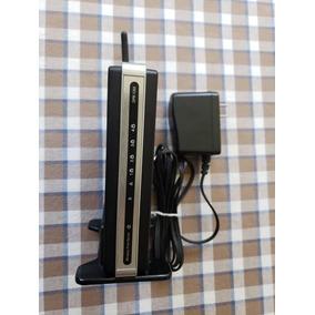 Servidor Inalámbrico Para Impresoras D-link Dpr-1260
