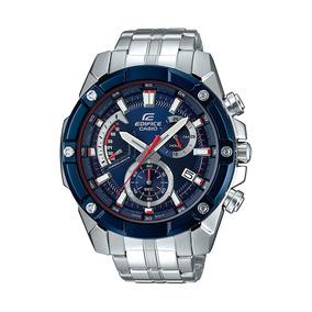 Relógio Analógico Casio Edifice Toro Rosso Masculino