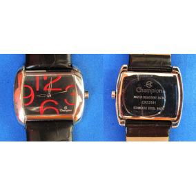 34224ec5ec5 Relógio Troca Pulseiras Champion Quartz - Joias e Relógios no ...