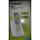 Telefono Inalambrico Vtech Cs-6114
