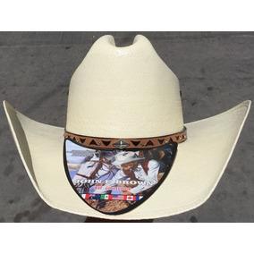 Sombrero 100x Vaquero en Mercado Libre México fe4bf275d54