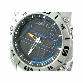 e77014c47f6 Termometro Turotest - Relógio Casio no Mercado Livre Brasil