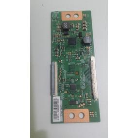 Placa T-con Panasonic / Lg / Philips / Toshiba 6870c-0442b