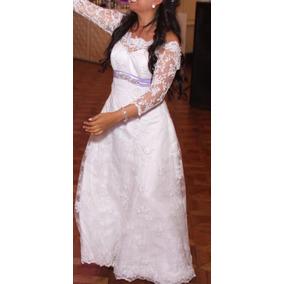 Vestidos de novia matrimonio civil venta en lima