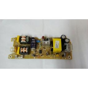 Sound Bar Lg Mod Las 550h Placa Da Fonte Eax 66205001