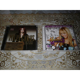 Miley Cyrus Cant Be Tamed Cd