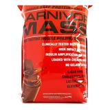Proteina Musclemeds Carnivor Mass 10.7 Lbs - Sabor Chocolate