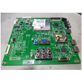 Placa Principal Tv Philips 32pfl3507
