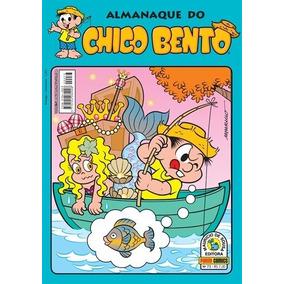Almanaques Nº 73 Magali E Chico Bento Ed Fevereiro/2019