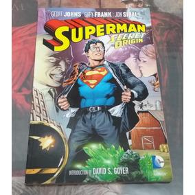 Superman: Secret Origin (importado)