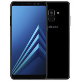 Samsung Galaxy A8 Plus 2018 Dual 6pg 32+4ram 16+16mp Nuevo