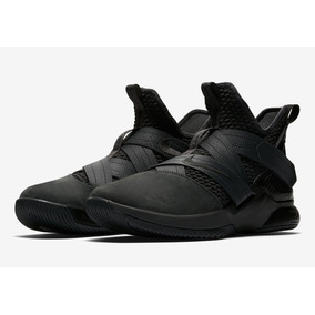 new product 1fb7d 5352d Nike Lebron Soldier Xii Sfg Talles 41.5-42-43