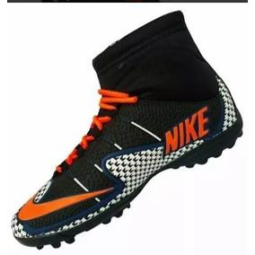 Chuteira Society Cano Alto - Chuteiras Nike de Society para Adultos ... 9c477ad092122