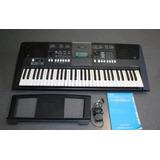Piano Yamaha Psr-e423