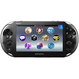 Sony Playstation Vita Wifi Pch-2000za11 Negro Nuevo