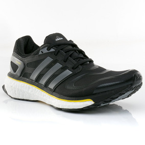 wholesale dealer 1a695 0e4ab Zapatillas Energy Boost M Black adidas