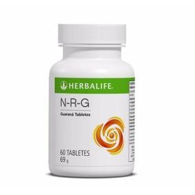N-r-g Em Tabletes 60 Tabletes - 80g