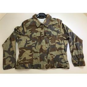 Camisa Camuflajeado Cacería Women Xl A230