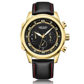 59ebcb766d4 Reloj Salco 3 Atm Waterproof De Oro - Joyas y Relojes en Mercado ...