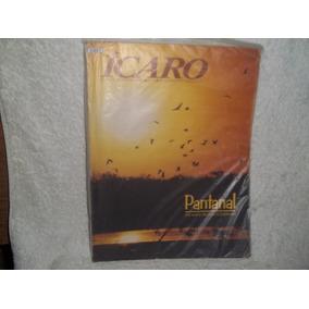Icaro Nº 71 Ano Vii Revista De Bordo Da Varig