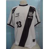 Camisa 100 Anos Ponte Preta - Futebol no Mercado Livre Brasil 68ae07b7ae5f0
