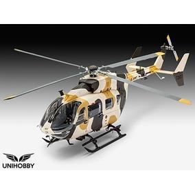 Helicóptero Europeu Uh-72a Lakota - 1/32