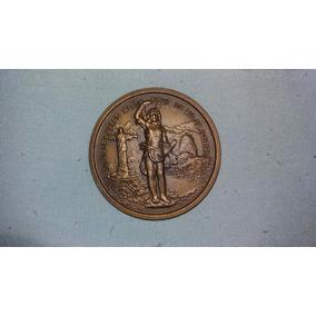 Medalha Salão De Artes Plásticas Do Rio De Janeiro