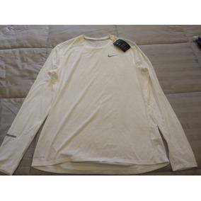 84de59eb3b Camisa Manga Longa Masculina Nike - Calçados