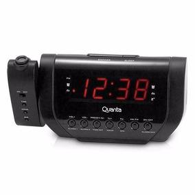 fcf79d9a4cf Rádio Relógio Despertador em Paraná no Mercado Livre Brasil