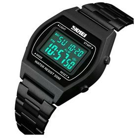 Relógio De Pulso Masculino Esportivo Skmei 1328 Original
