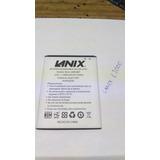 Bateria Pila Lanix Ilium L1000 Lanix L1050 Usada Original