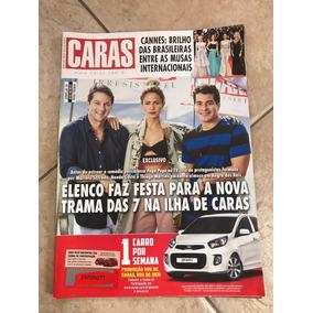 e571158c31384 Revista Caras Ana Hickmann - Revistas de Coleção em São Paulo no ...