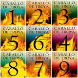 Saga Caballo De Troya Completo+ Extras 11 Libros J J Benitez