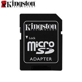 Adaptador Para Memorias Micro Sd A Sd Para Pc, Camaras, Mp3