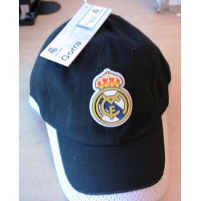 Gorra Oficial Del Real Madrid en Mercado Libre México 6876f48a6aa