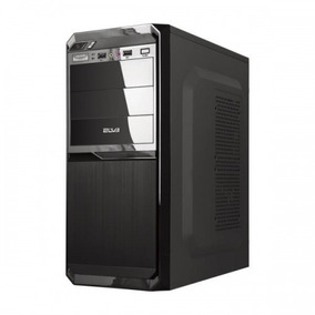Pc Core I3 7100 3.90ghz, 4gb, Ssd 120gb , Usb 3.0, Hdmi.