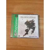 Final Fantasy Anthology - Ps1