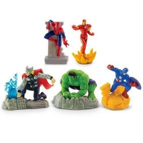 Herói Surpresa Marvel Dtc