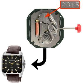 Maquina Relogio Technos - Relógios De Pulso no Mercado Livre Brasil 680093627e