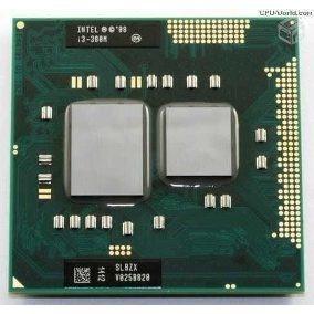 Processador Notebook Intel Core I3-380m 3m 2.53ghz - Usado