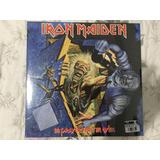 Iron Maiden - Vinil Lp No Prayer For The Dying - Lacrado