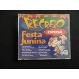 cd recreio festa junina vol.3