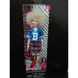 Barbie Fashionista N 91