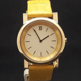 Relógio Bvlgari Unissex no Mercado Livre Brasil 2834d915a6