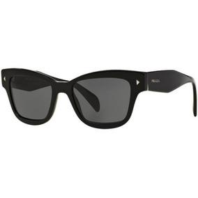 bd19d0fd55a59 Óculos De Sol Feminino Prada Original - 0pr 29rs 1ab1a151