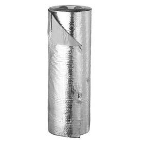 Fita Multiuso Aluminizada 450 Mm X 10 M Bautech