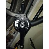 Pedivela Rotor 3df+ 30 - Cannondale Ai Custon